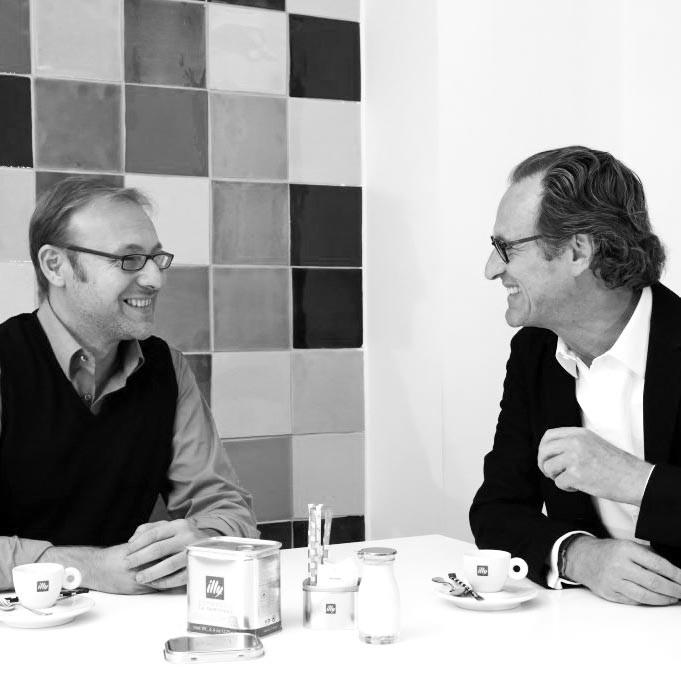 Matteo Thun & Antonio Rodriguez